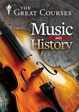 Music as a Mirror of History