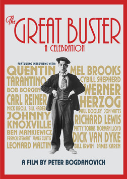 The Great Buster: A Celebration - The Life and Works of Comic Genius Buster Keaton