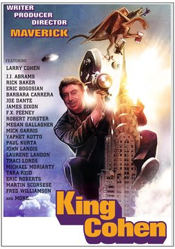 King Cohen - The Wild World of Filmmaker Larry Cohen