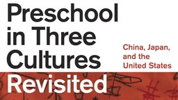 Preschool in Three Cultures Collection