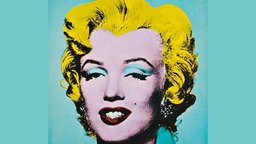 Icons Of Our Time: Marilyn Monroe