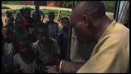 Peace Commandos - Transforming Conflict in Congolese Society