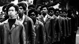 The Black Panthers - Vanguard of the Revolution