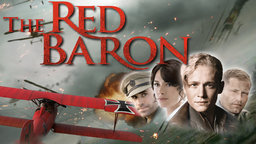 The Red Baron - Der rote Baron