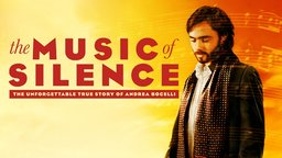 The Music of Silence - La musica del silenzio
