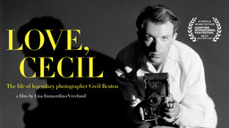 Love, Cecil - The Life Of a Legendary Photographer and Designer